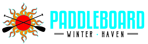 Paddleboard Winter Haven